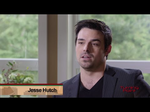 Jesse Hutch.