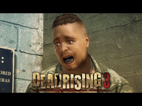 Dead Rising 3 [Part 14] - No, Diego, No!