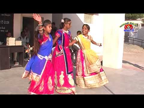 Action song super hit gujarati abhinay geet kachi keri ne angur bhangadh school