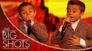tnt boys in america!