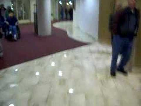 Inside Turning Stone Casino