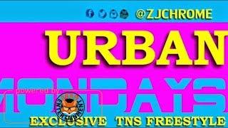 Korexx x Zj Chrome - Unban Mondays Freestyle - October 2017