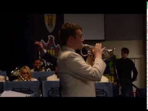 Leyland Band Brass at the Movies