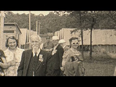 Home video brings 1938 Civil War reunion to life