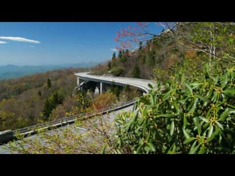 how to get to linn cove viaduct