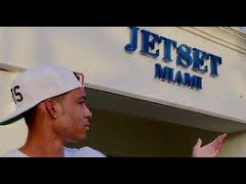 Travel Like A Millionaire - Private Jet & Lamborghini In Miami at Age 19