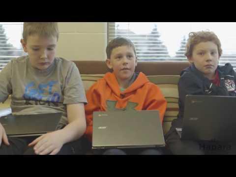 Hapara Evidence Based Learning: Ottawa Catholic School Board