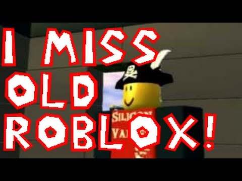 Old Roblox memories | Doovi