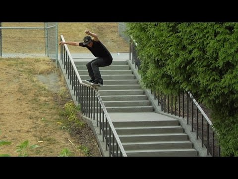 Cory Kennedy: The Sk8rat Angles
