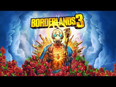 Borderlands 3: Everytime this game makes me cringe I will be drinking
