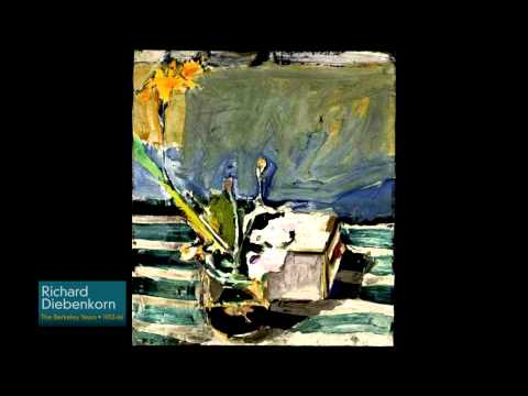 Gretchen Diebenkorn Grant on the Life and Art of her Father | Richard Diebenkorn: The Berkeley Years