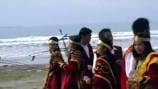 Lagu Nias, Aurifa Group, Maena - Aine Famaena Ita
