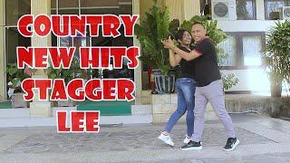 Download lagu COUNTRY NEW HITS STAGGER LEE || DANCE || JEREMI JACK & RIA NAWA