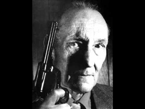 William S. Burroughs on nirvana (and you)