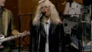 Watch Kim Carnes Black And White video