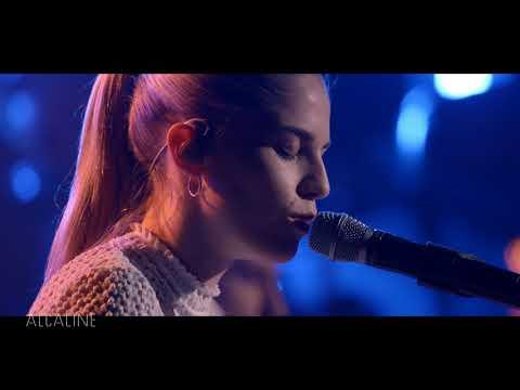 Alcaline, Le Concert - London Grammar
