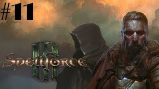 Spellforce 3 Walkthrough Gameplay Part 11 (PC) - No Commentary (Campaign Mode)