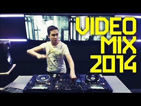 DVJ Burzhuy - Video Promo Mix 2014