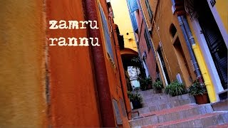 'Zamru, Rannu' by Daniel Biro