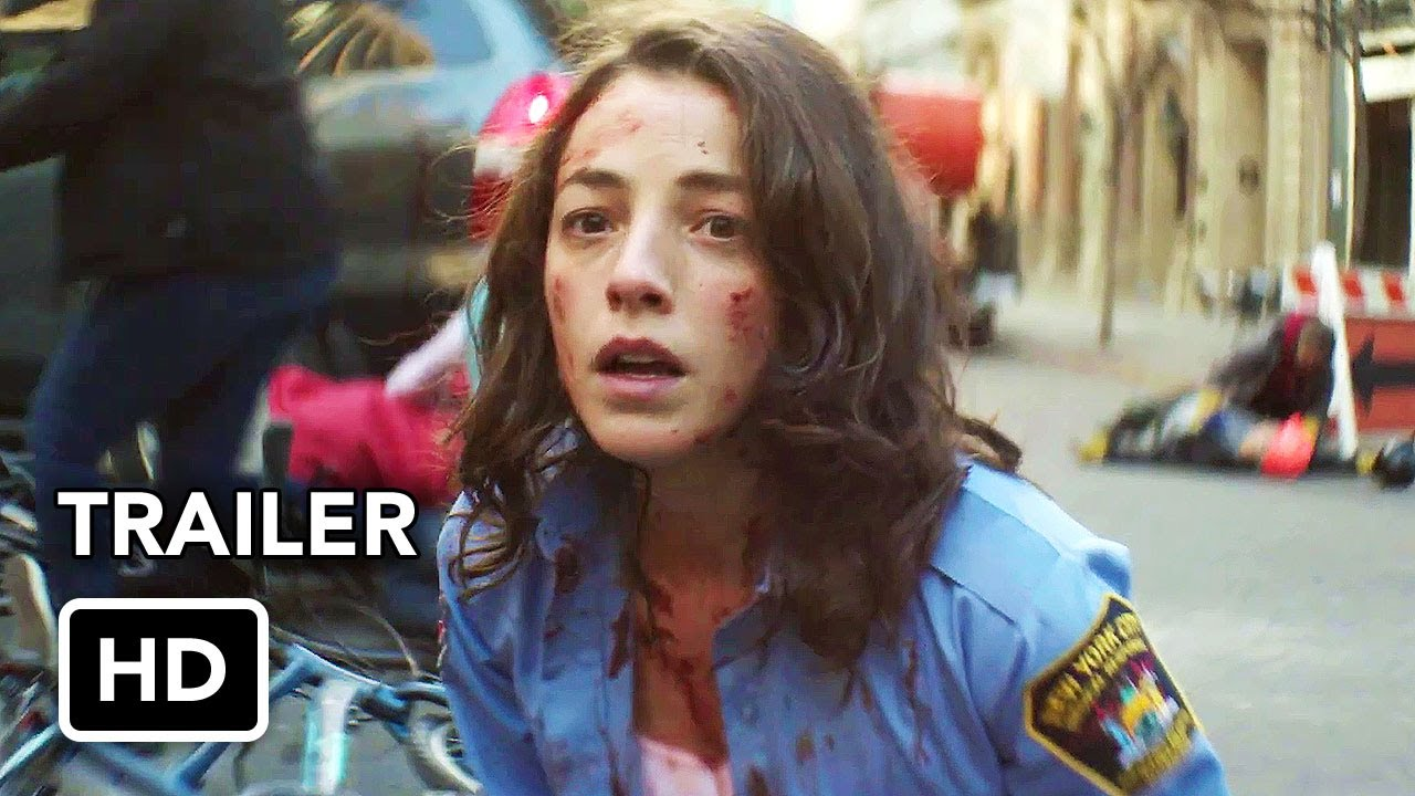 FX on Hulu 2021 Series Trailer (HD) American Horror Stories, Reservation Dogs, Y: The Last Man