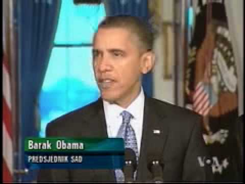 Obama predložio budžet od 3,8 biliona dolara