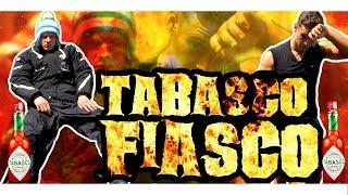 TABASCO FIASCO mit SCOPEIN12