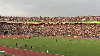Ethiopia vs Kenya 2018 Bahirdar Ethiopia