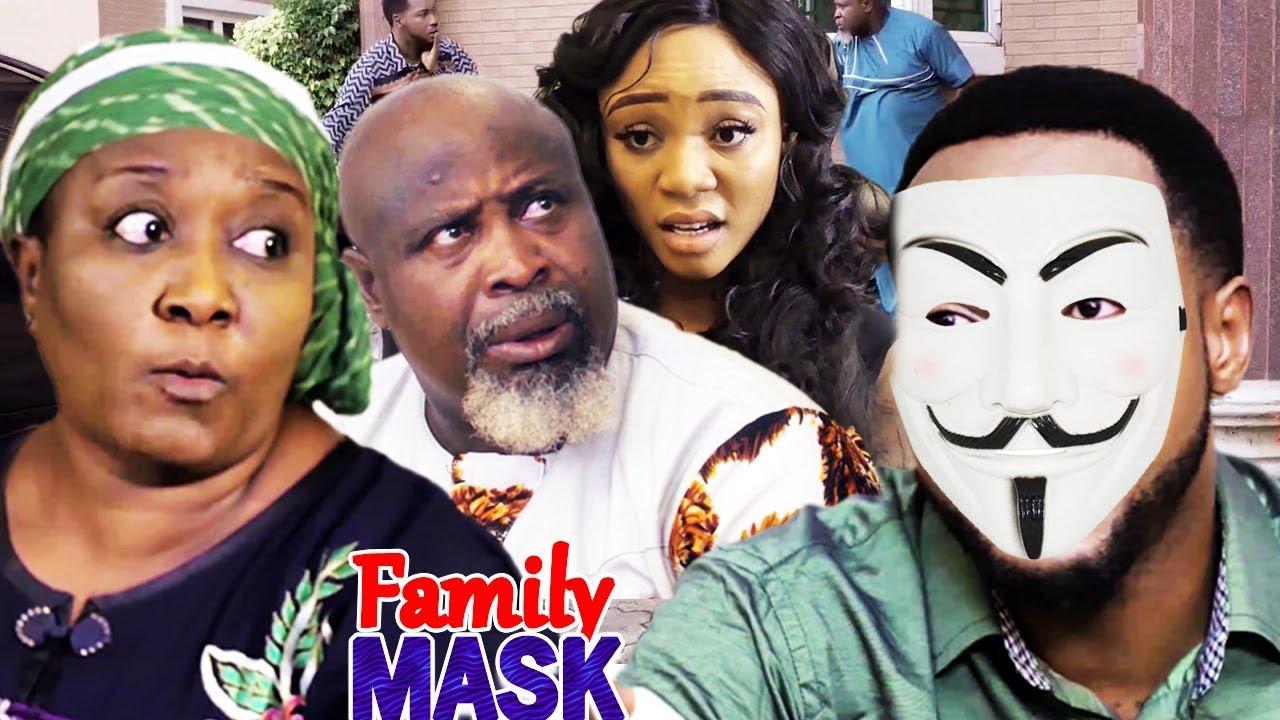 Download Family Mask Season 1&2 - New Movie// Ebere Okaro 2019 Latest Nigerian Nollywood Movie