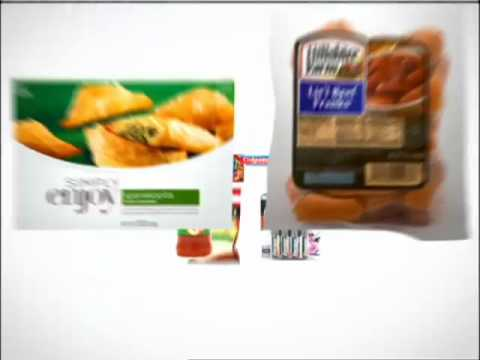 Stop & Shop Real Deal Holiday - Around the World