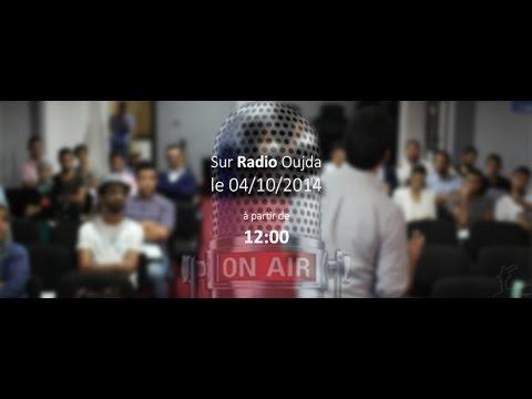 Les Passagers sur la radio d'Oujda