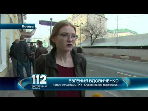 Дебоширы ежедневно мешают отправлению частных автобусов с Белорусского вокзала