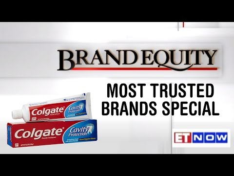 Brand Equity - Most Trusted Brands Special Part -2