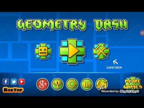 Geometry Dash 2 011 Hacked Apk All Skins Unlocked