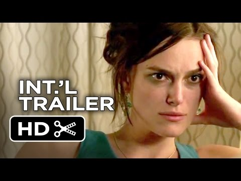 "Laggies ""Say When"" Official UK Trailer #1 (2014) - Keira Knightley, Chloë Grace Moretz Movie HD"