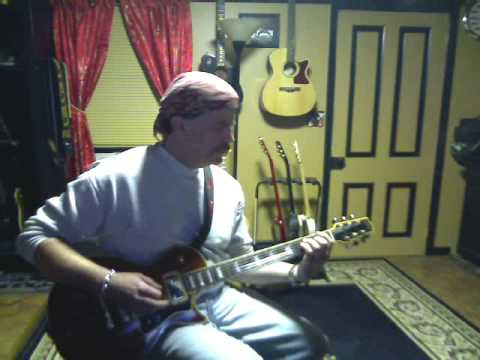 Crimson and Clover Simple Guitar - YouTube