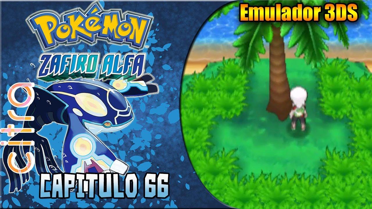 Eventos Pokémon Rubí, Zafiro y Esmeralda ••• Pokéxperto