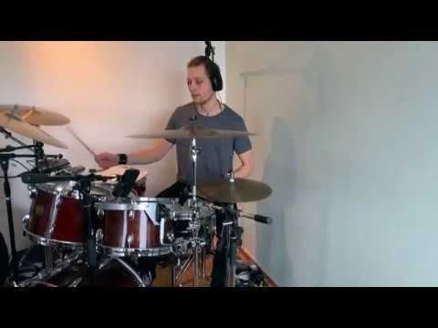 Oozing Wound Tween Shitbag Drum Cover Mp3