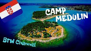Croazia Camp Medulin 2018 BTW channel