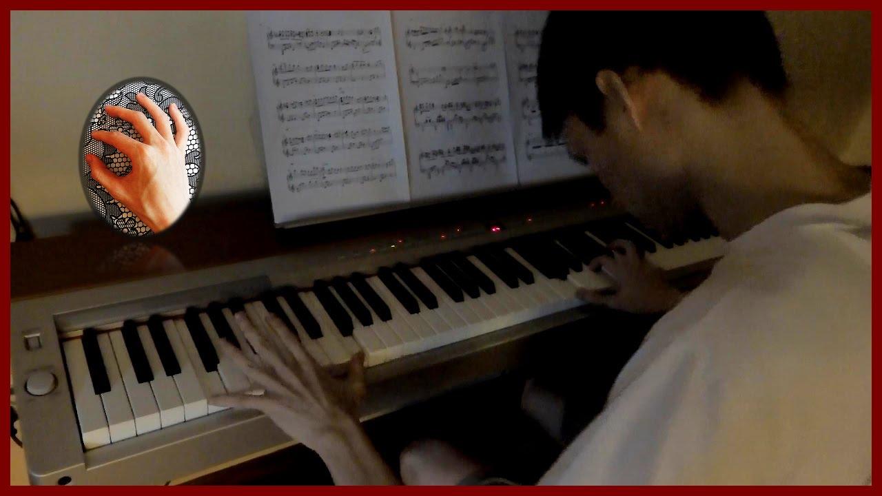 Spirited Away Inochi No Namae Piano Arranged By Kyle Landry