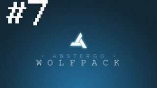 Stabbing Fools (AC3 Wolfpack) w/Kes & Custard 7: Clumsy Ninjas