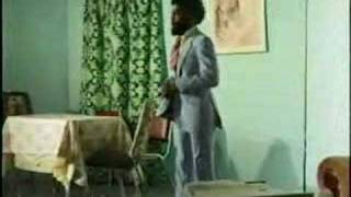 Jamaican Comedy-Dear Pastor (Deacon and Pastor)