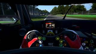 Assetto Corsa Competizione Gameplay Trailer - E3 2018