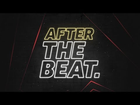 After The (MMA) Beat - Episode 193