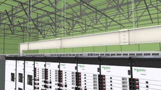 Okken Intelligent Switchboards Master the Most Demanding Conditions