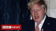 Coronavirus Boris Johnson in good spirits in hospital - BBC News