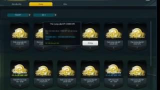 Show Acc FIFA Và Bán ACC Giá 500k