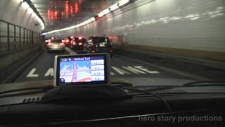 Holland Tunnel Drive