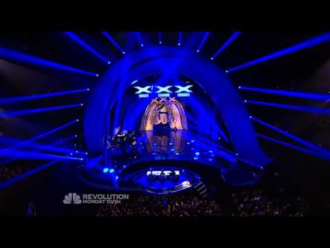America's Got Talent 2012 Episode 30 - Top 6 Perform