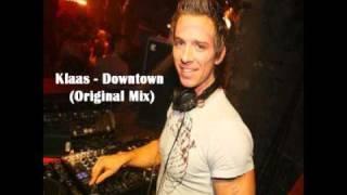 Klaas - Downtown (Original Mix)