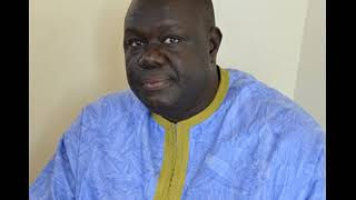 El Hadji Assane Guèye sur les Tarikha : « Man boma féké Magal Touba damay…